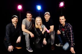 Bild: Herdensingen - Das Gruppen-Karaoke-Event