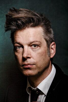 Bild: SWR Jazzpreis RLP : Daniel Erdmann