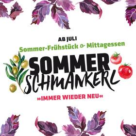 Bild: Sommer Schmankerl - Frühstück und Mittagessen im Rantastic