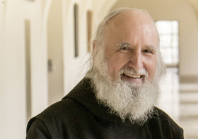 Bild: Pater Dr. Anselm Grün - Mut zur Entscheidung