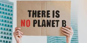 No Planet B - Premiere