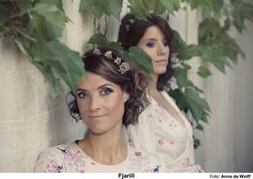 Bild: Fjarill - Eine einzigartige Mischung aus Folk, Popp, Jazz und Klassik