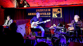 Bild: Euroblue + Wolfgang Fuhr Jazz Quartett (Doppelkonzert)