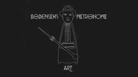 Bild: Bodenseh's Metronome Art feat. Marc Roos