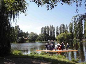 Bild: Seenachtskonzert Ludwigshafen - Klassik-Open-Air am Alt-Rhein