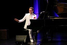 Bild: Udo Jürgens - Eine Hommage - Konzert fällt aus