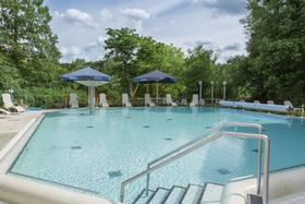 Schwimmen am Mittag 13:00 - 17:00 Uhr - Eintrittskarte Schwimmen