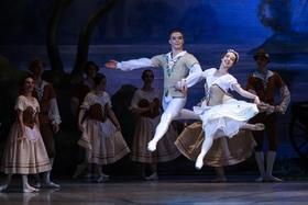Bild: Das Russische Nationalballett - Giselle - fällt aus!