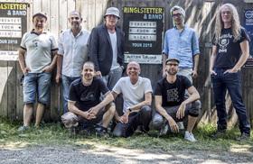 Bild: RINGLSTETTER & Band - Heile Welt - Tour 2021