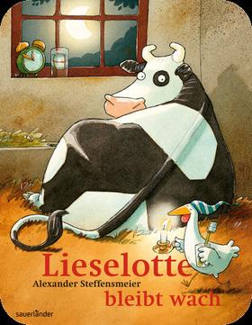 Bild: Bilderbuchkino - Lieselotte bleibt wach