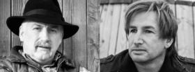 Bild: Songwriters in The Round - Jürgen Brinker & Helge Plavenieks