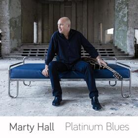 Bild: Marty Hall - Blues Night
