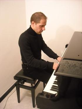 Bild: Klavierabend - Beethoven, Schubert, Liszt