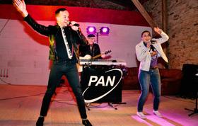 Bild: Molls Laden trifft Stübchen Open Air - mit der Gruppe Pan