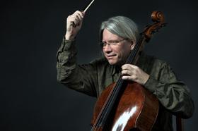 Bild: Peter Bruns spielt Beethoven - III. Zykluskonzert