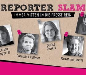 Reporter Slam