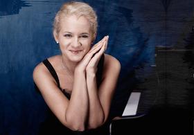 Kunst hilft - Lions helfen / Aleksandra Mikulska - Benefiz-Konzert für die Staufener Tafel e.V. und die Markgräfler Tafel e.V.