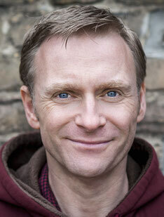 "Thomas Nicolai (neues Programm) - ""Mit alles! EXTRASCHARF!"""