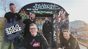 100 Kilo Herz - Stadt, Land, Flucht Tour 2021