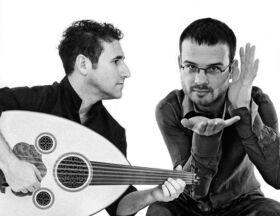 Bild: Jazzclub: Shaul Bustan Duo - Film: Schnee von gestern