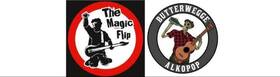 Bild: Butterwegge Trio & The Magic Flip unplugged