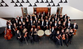 Bild: Philharmonie Südwestfalen - Sommerkonzert -