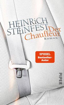 Bild: Der Chauffeur - Heinrich Steinfest