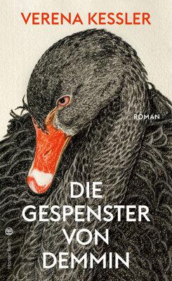 Bild: Die Gespenster von Demmin - Verena Keßler