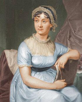 Bild: Jane Austen: Stolz und Vorurteil - Ulrike Draesner und John von Düffel