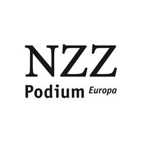 Bild: NZZ Podium Europa - Unternehmertum - Sam Ginn