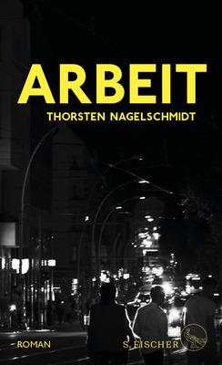 Bild: Open Air Lesung - Thorsten Nagelschmidt - Open Air Lesung