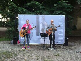 Bild: Wangener Kulturwochen: Konzert mit Mr. Fabulous & Friends