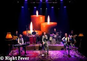Night Fever- To Love Somebody - Das Night Fever ACOUSTIC Konzert
