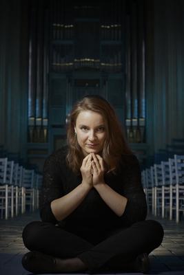 Bild: 8 | Orgelkonzert: Viel phantastische Musik