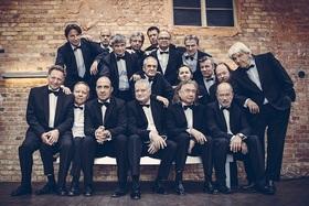 Bild: Kultur im Freien - SWR Big Band