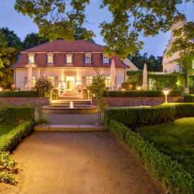 Bild: Grüne Soße Festival Gala - Hotel Jagdschloss Kranichstein