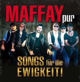 Bild: Stadtpark Open Air 2021: Maffay pur - Songs für die Ewigkeit!