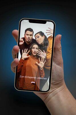 Bild: Abo: Kabarett in der Kulturhalle Dormagen 2021/22