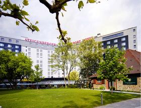 Bild: Grüne Soße Festival Gala - Steigenberger Airport Hotel (Unterschweinstiege)