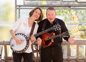 Bild: Bitter Green mit Barbara Gräsle, Stephan Kalinke und  Klaus Küting