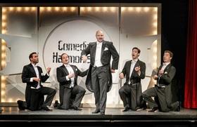 Bild: Das Kammertheater präsentiert: Die Comedian Harmonists in Concert