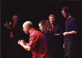 Bild: Theatersport