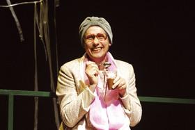 Bild: Du bist meine Mutter - Theaterhaus Schauspiel