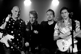 Zed Mitchell & Band