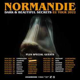 Normandie - Thousand Below & Captives