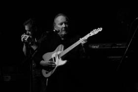 Bild: Waldi Weiz Band - Konzert