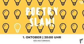 Bild: DichtungsRing | Poetry Slam!