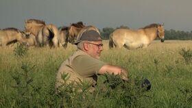 Bild: Darßer NaturfilmFestival: Theos Tierwelt - Aus dem Zoo in die Freiheit