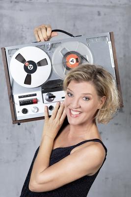 Sia Korthaus - Im Kreis der Bekloppten - Im Kreis der Bekloppten