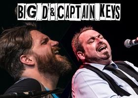 Bild: Big D & Captain Keys